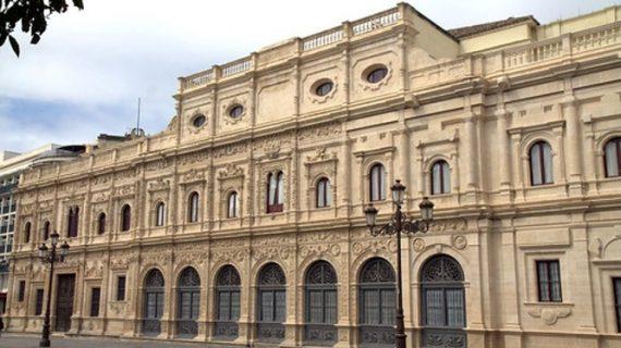Sevilla sigue apostando por la cooperación al desarrollo