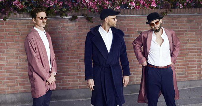 El pop internacional llega al POC CAAC de la mano de los daneses Whomadewho