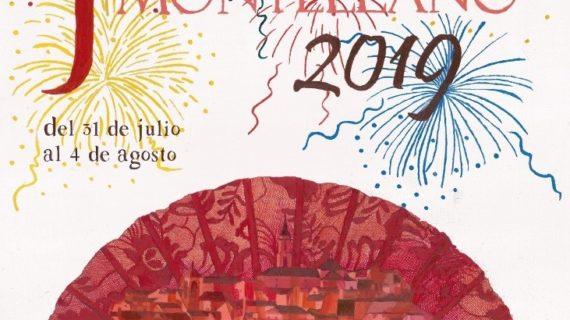 Montellano celebra sus fiestas patronales en honor a Nuestra Señora de Los Ángeles