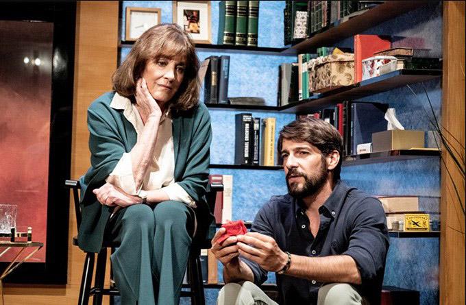 'Romeo y Julieta' y Carmen Maura con 'La golondrina' abren la temporada teatral en el Lope de Vega
