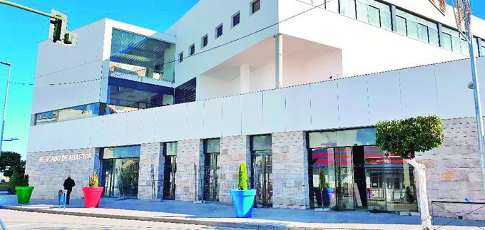 El Mercado Municipal de Abastos de La Algaba abrirá sus puertas tras 23 años