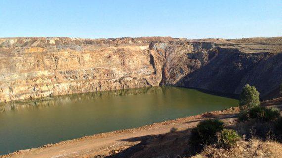 Avanzan los trámites para la reapertura de la mina de Aznalcóllar