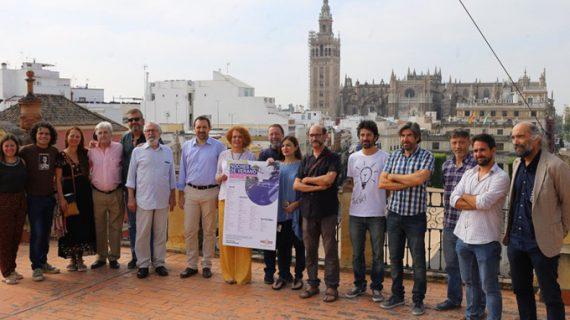 Marqueses de la Algaba acoge una nueva edición del ciclo cultural 'Noches de Verano en Palacio'
