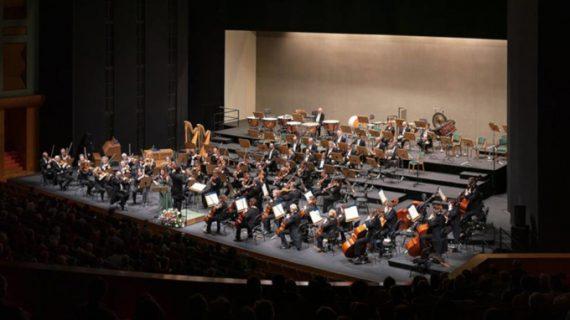 Aprueban una subvención destinada a las actividades de formación de la Orquesta Sinfónica de Sevilla
