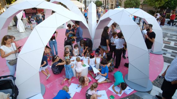 La Noche Europea de l@s Investigador@s llenará nuevamente de ciencia el centro de Sevilla