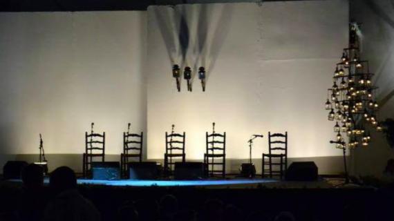 Arranca la LI Reunión de Cante Jondo de La Puebla de Cazalla