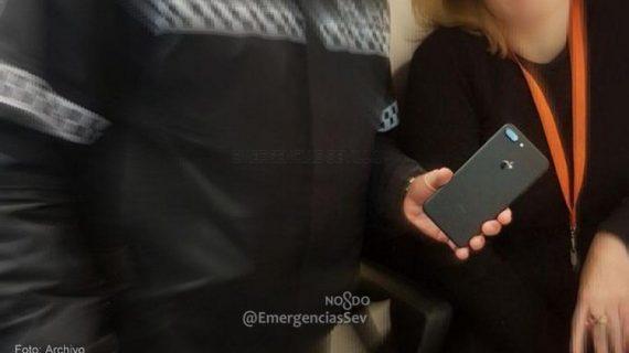 Detenida una pareja especializada en robar teléfonos en veladores del centro
