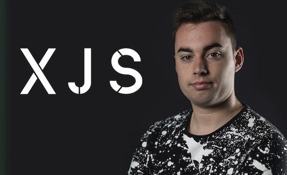XJS, el joven DJ de Morón que estará en Dreambeach Villaricos, la Meca de su pasión