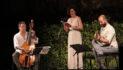 El ciclo Noches en los Jardines del Alcázar llega a su novena semana sumando más de 19.500 asistentes