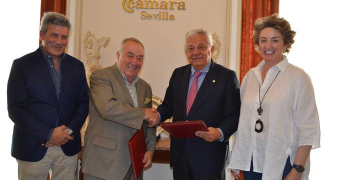 Reivindican el liderazgo de Sevilla como cuna de la Cultura de la Tapa