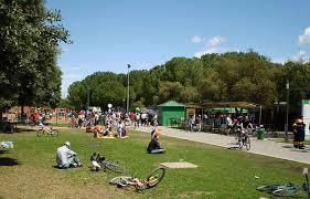 Sevilla es la ciudad andaluza más verde