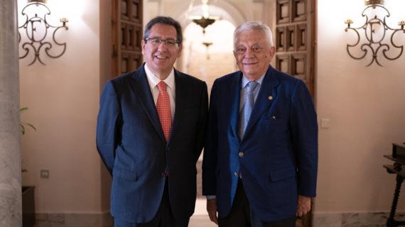Ponen en marcha la segunda edición del Premio Iberoamericano Torre del Oro