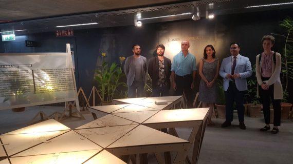 Sevilla conmemora la Primera Vuelta al Mundo a través de la vegetación urbana en la exposición 'Jardín Cosmopolita'