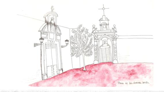 Un viaje por los cambios arquitectónicos de San Lorenzo y San Vicente