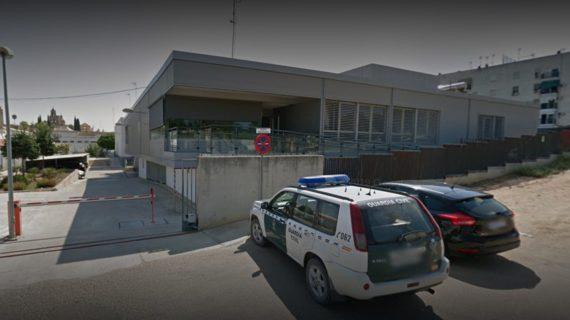 Detenido el presunto autor de numerosos robos y un intento de homicidio en El Coronil