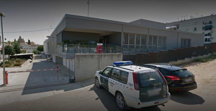 Detenido el presunto autor de tres robos con violencia en Utrera