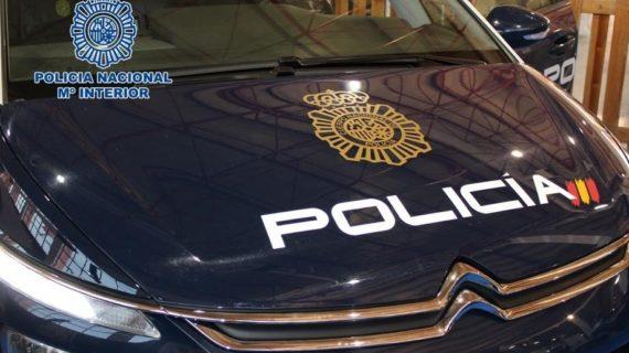 Detenidas seis personas en una operación en el Consorcio de Medio Ambiente Estepa