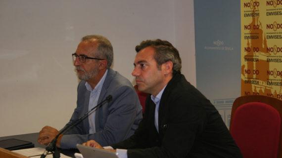 Sevilla se suma a la campaña 'Alquila bien, es tu derecho'