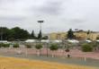 La Feria de Marchena, más accesible, más joven y con una caseta sin alcohol