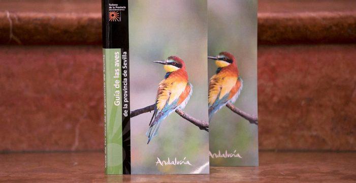 La oferta ornitológica de la provincia se exhibe en la cita internacional más importante del sector