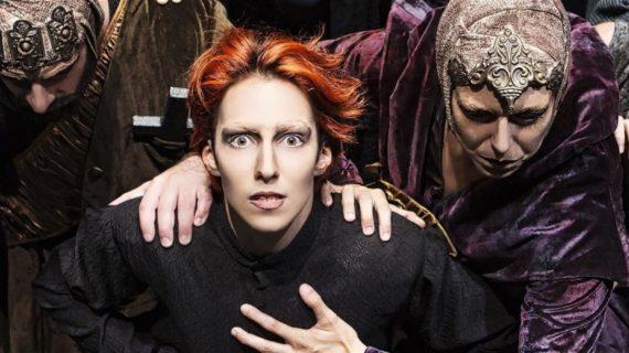 Una versión de Hamlet clausura el Festival Teatros Romanos de Itálica
