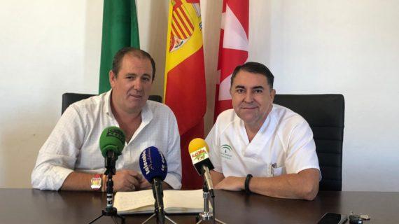 Buenos resultados de la experiencia piloto de la agenda de atención primaria en el Centro de Salud de Lora el Río