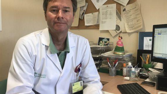 Investigadores del Macarena lideran un relevante estudio internacional sobre consumo de antibióticos y resistencias