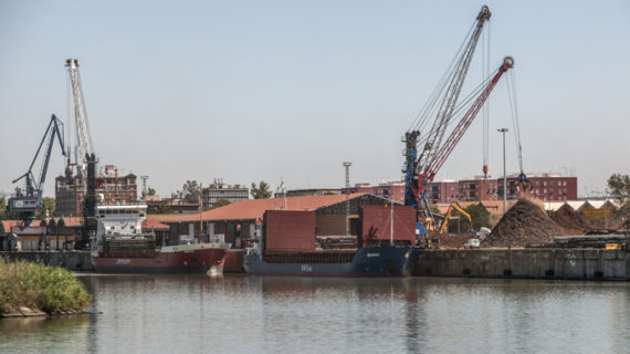 El Puerto licita la contratación de una Oficina Técnica para el diseño y ordenación del nuevo distrito urbano portuario