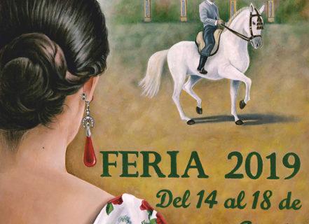 Fuentes de Andalucía se prepara para vivir la Feria 2019
