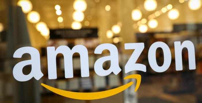 La Junta autoriza las medidas contra incendios en la nave de Amazon en Dos Hermanas