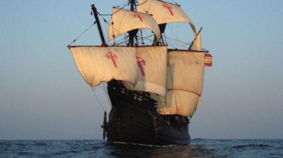 La Armada rinde homenaje a la expedición de Magallanes y Elcano el 10 de agosto en Sevilla