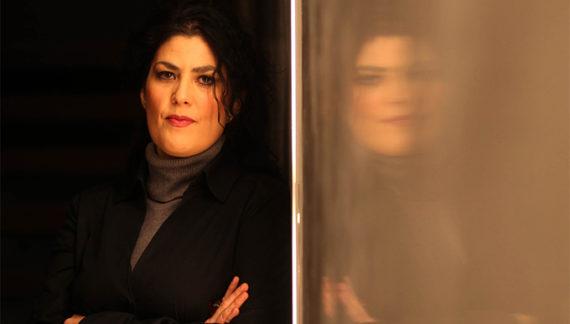 La periodista sevillana Eva Díaz Pérez, primera mujer en dirigir el Centro Andaluz de las Letras