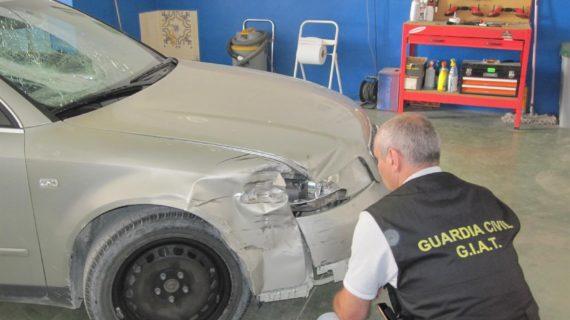 Entra en prisión el conductor que presuntamente se dio a la fuga tras atropellar a un vecino de Montellano