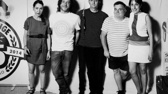 Los Fresones Rebeldes regresan junto a la banda Amphetamine Discharge en el Popcaac