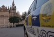 Detenido en Sevilla por robar a clientes de un hotel tras ser localizado por el GPS del móvil