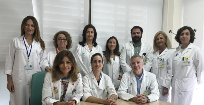 El Macarena pone en marcha una unidad que mejora la atención a las embarazadas con diabetes