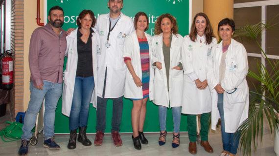 El Virgen del Rocío lidera con 179 trasplantes de órganos esta actividad en Andalucía