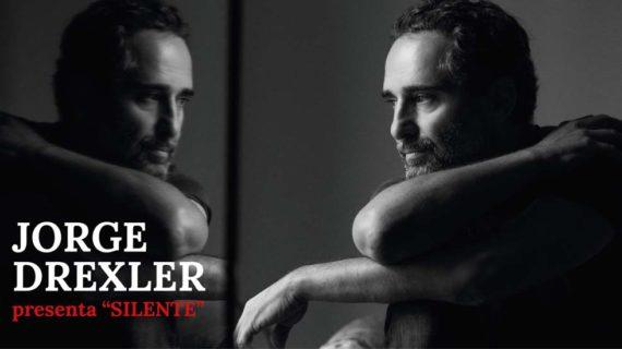 El uruguayo Jorge Drexler traerá su espectáculo 'Silente' al Cartuja Center