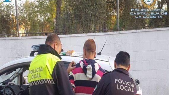 'Cerca de ti', la idea de Castilleja de la Cuesta que aumenta la seguridad en sus calles