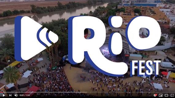 Un total de 24 bandas actuarán en las plazas de Mairena del Aljarafe para participar en el concurso de Ríofest 2019