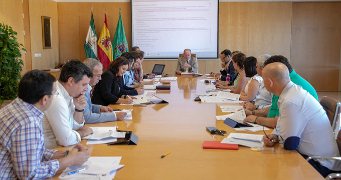 Un total de 21 municipios menores de 20.000 habitantes desarrollan proyectos del programa de inclusión social