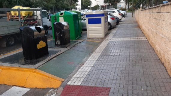 San Juan licita el servicio de consultoría para elaborar un plan de limpieza