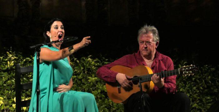 El ciclo Noches en los Jardinesdel Real Alcázar de Sevilla enfila su última semana de conciertos