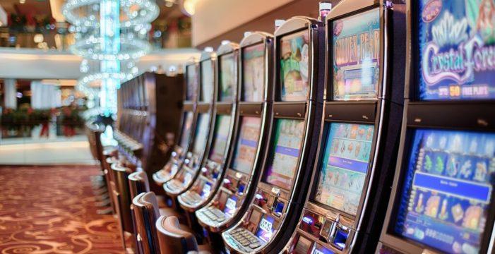 Los casinos lideran el crecimiento del juego en España
