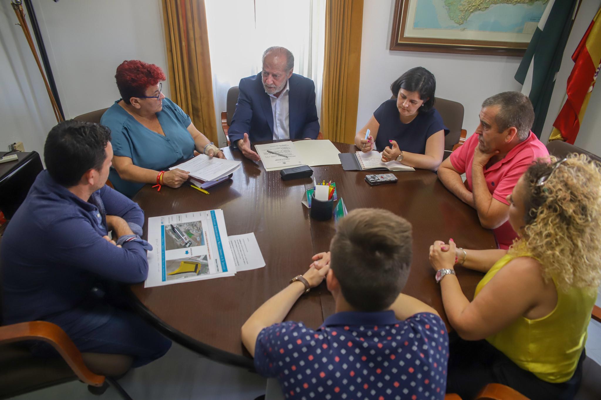 Diputación concede 1,2 millones para proyectos de iniciativa municipal solicitados por la provincia