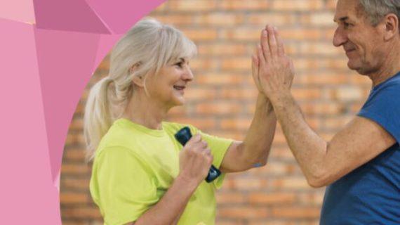 Utrera organiza una nueva edición de actividades que fomentan el envejecimiento activo
