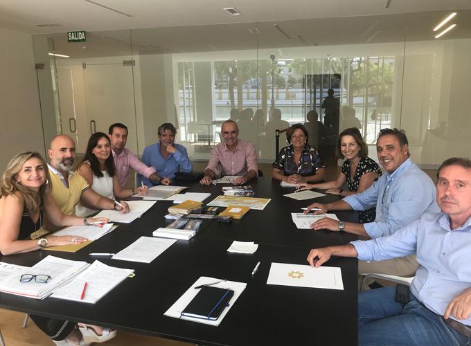 Andalusian Soul aprueba incorporar empresas privadas a sus acciones promocionales para reforzar la oferta turística