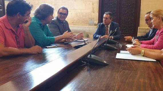 El Ayuntamiento de Sevilla refuerza el papel del centro histórico