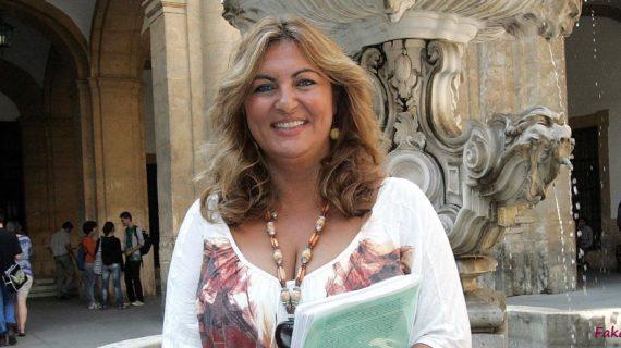 Beatriz Carrillo, la gitana que derriba muros cada día