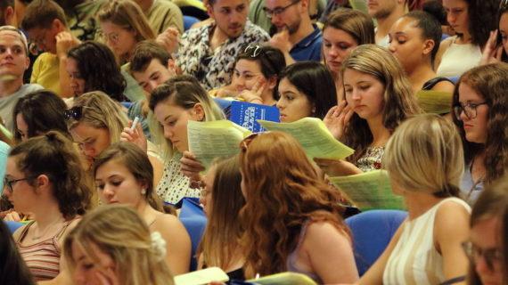 Llegan a la UPO más de 10.000 estudiantes de 37 países para cursar sus estudios en la capital